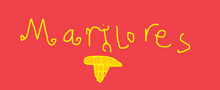 Marilores pilot title card