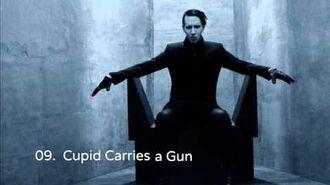 Marilyn Manson - Cupid Carries A Gun