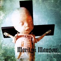Marilyn manson disposable teens