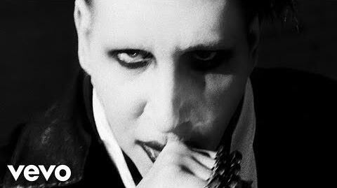 Marilyn Manson - The Mephistopheles Of Los Angeles (Official Music Video)