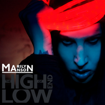 Marilyn Manson-The High End of Low