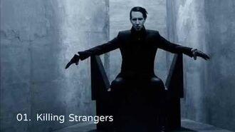 Marilyn Manson - Killing Strangers