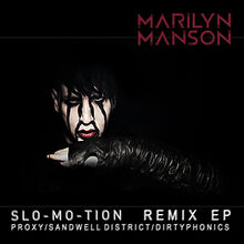 SloMoTion Remix EP