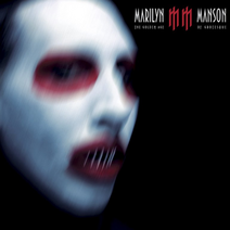 Marilyn Manson-The Golden Age of Grotesque
