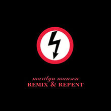 Remix Repent EP Marilyn Manson Remix Repent