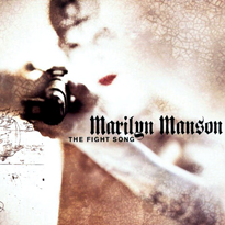 Marilyn manson the fight song