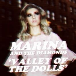 Marina and the diamonds valley of the dolls by dotdotdotnow-d532jkk