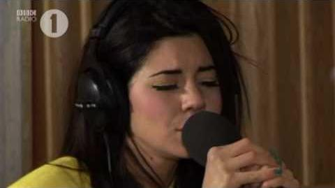 Marina & the Diamonds - Starstrukk (3Oh!3 Cover)