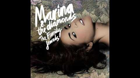 Marina And The Diamonds - The Family Jewels (Deluxe) HQ FULL ALBUM-0