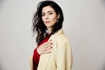 Marina Marina And The Diamonds Wiki Fandom