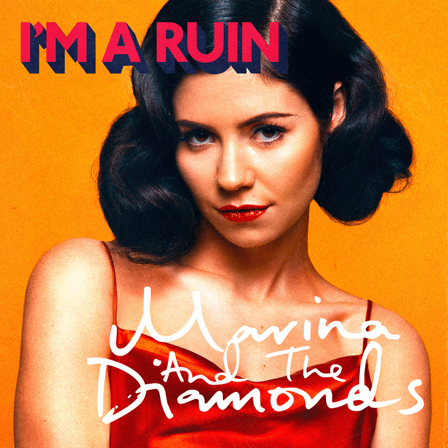 I\'m a Ruin | Marina and the Diamonds Wiki | FANDOM powered by Wikia