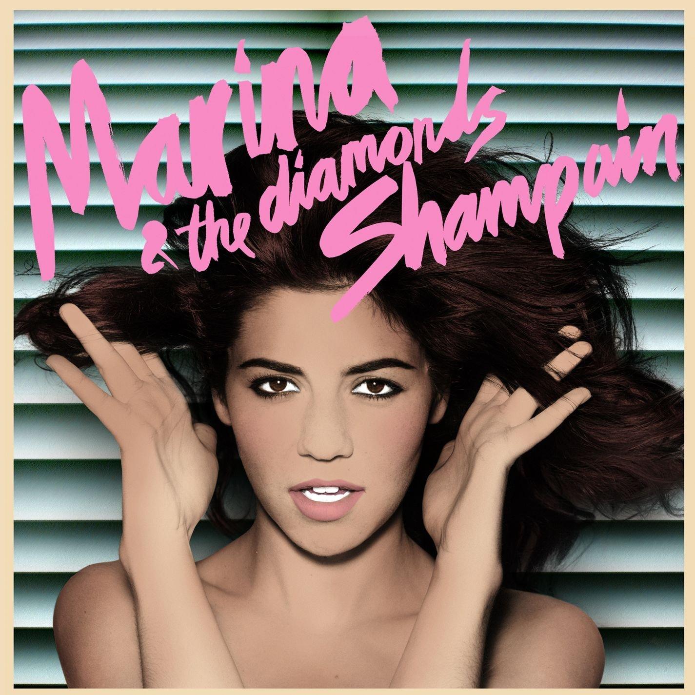 Marina and the diamonds singles