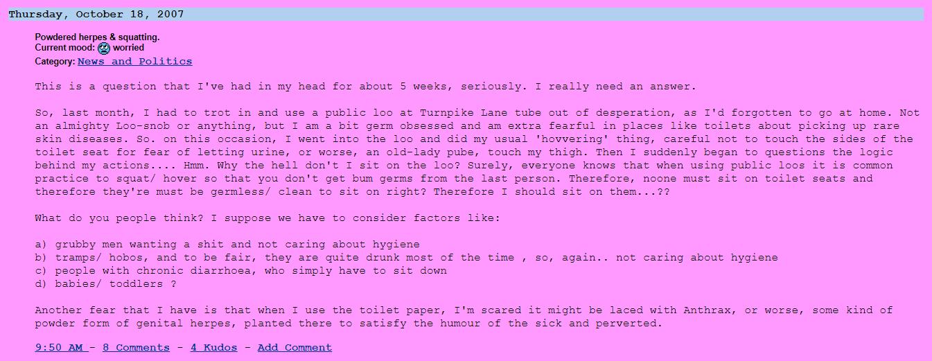 Blog | Marina and the Diamonds Wiki | FANDOM powered by Wikia