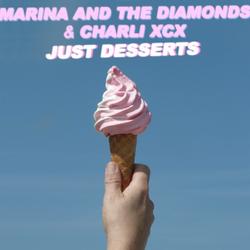 Just Desserts artwork
