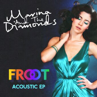 Froot Marina And The Diamonds Wiki Fandom