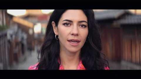 MARINA - To Be Human -Official Music Video-