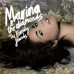 The Family Jewels Marina and the Diamonds Wiki FANDOM powered by