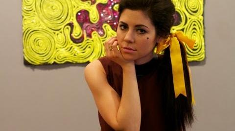 Closets Marina & the Diamonds