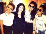 Unreleased Collaboration with Little Mix