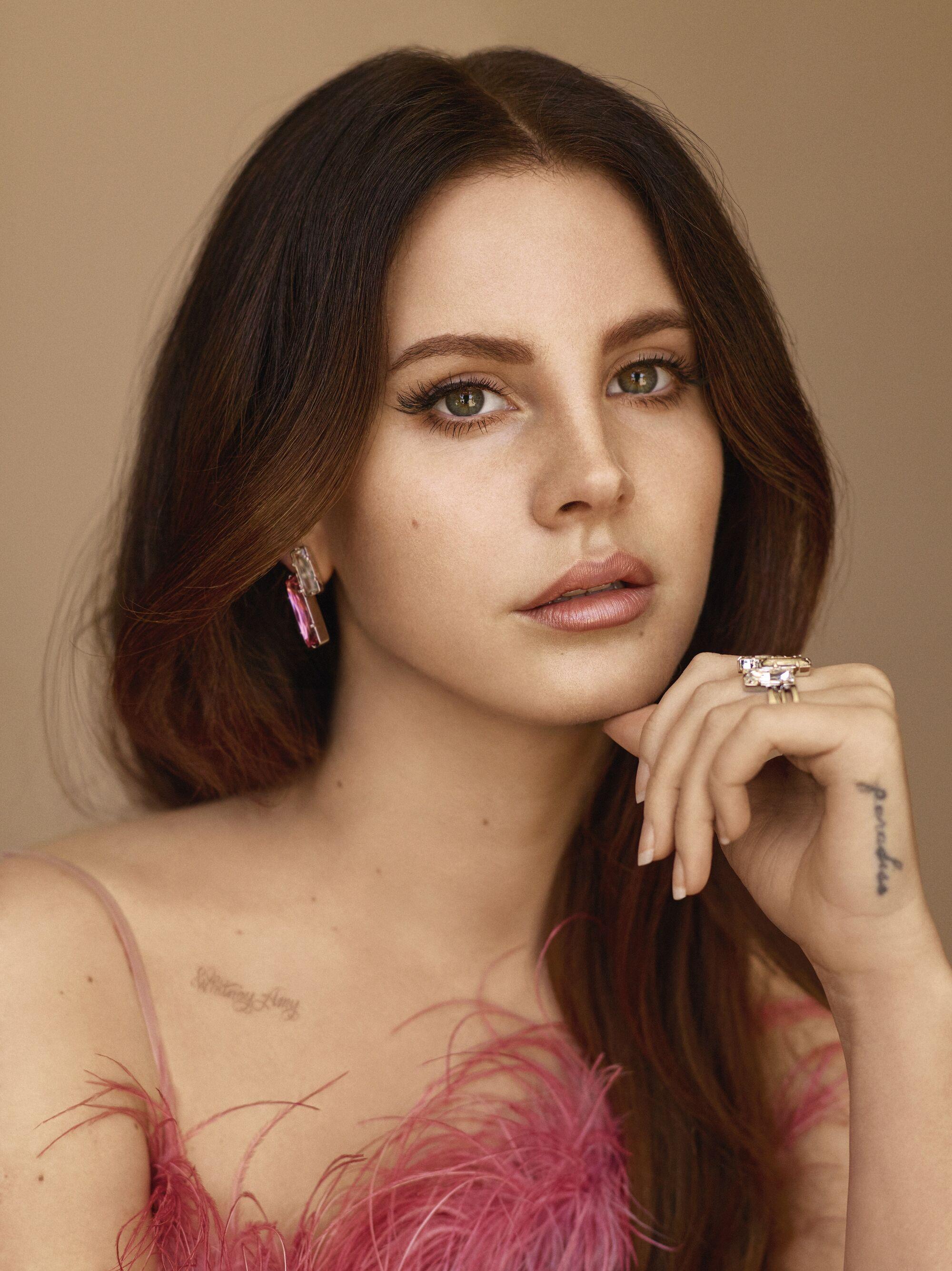 Lana Del Rey | Marina and the Diamonds Wiki | FANDOM ...