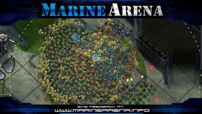 MarineArenaMass