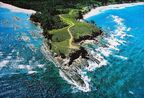 Rocky shores-simpang mengayau