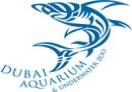 Dubaiaquarium&zoo-bluelogo