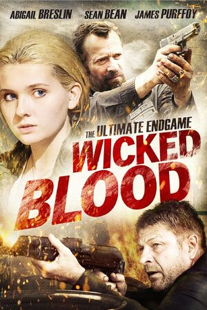 Wicked Blood DVD Cover