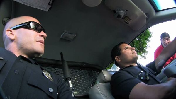 End of Watch 16