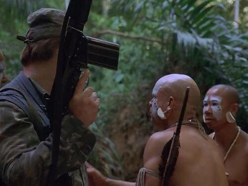 The Snake King rifle 2 3