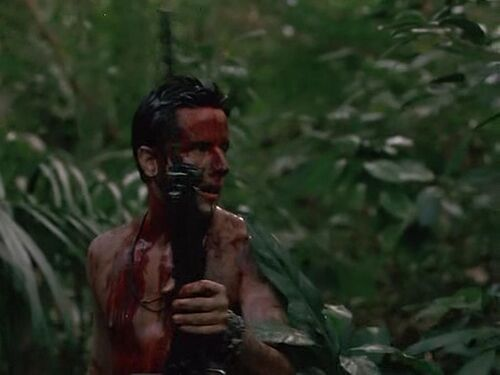 The Snake King rifle 2 4