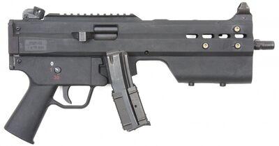 Coharie MP-10