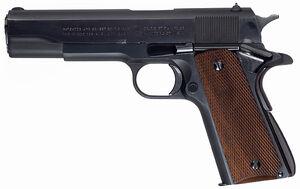 Colt1911A1PreWar