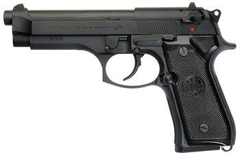 Beretta92F LeftSide