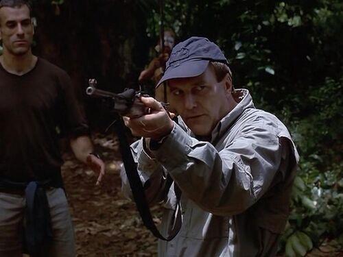 The Snake King rifle 1 1