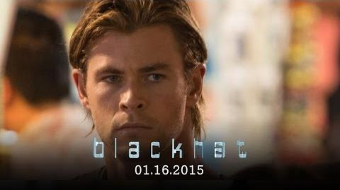 Blackhat - In Theaters Friday (TV Spot 18) (HD)