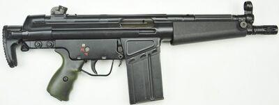 NPSHK51