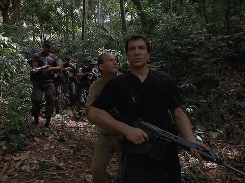 The Snake King rifle 2 5