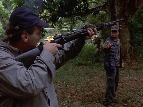 The Snake King rifle 1 2