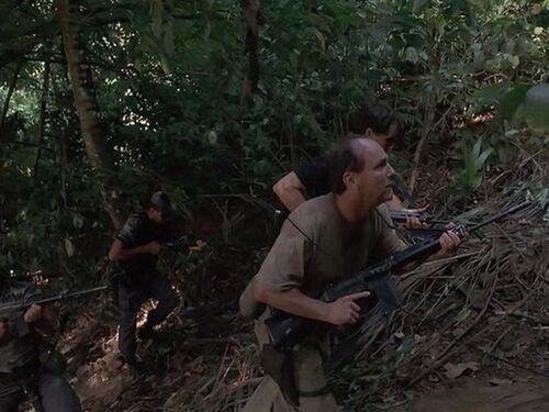 The Snake King rifle 2 7