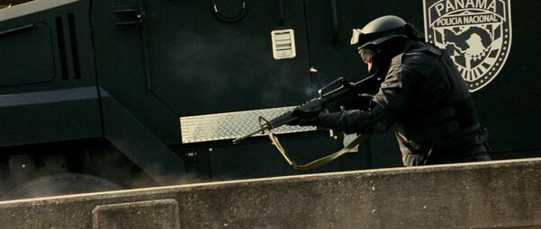 Contraband M16A1