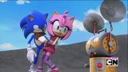 Sonic and amy sonic boom by sonamy115-d86hf9y