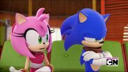 Sonic and amy sonic boom by sonamy115-d85pdb9