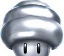 Cogumelo Mola