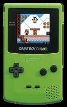 Game Boy Color 3