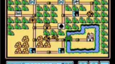 Super Mario Bros. 3 Speed Run