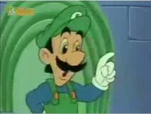 Its Mama Luigi To You Mario