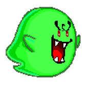 Image green boo