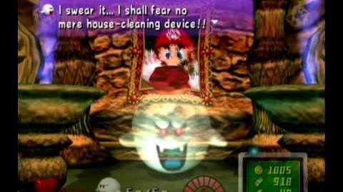 King Boo Mario Enemies Wiki Fandom