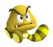 Golden goomba-1-